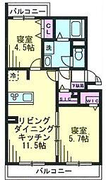 ライオンズマンション天神橋第2