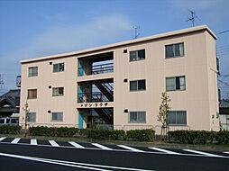 メゾン福田[202号室]の外観