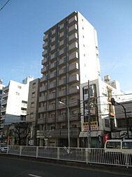 プレスタイル菊川[11階]の外観