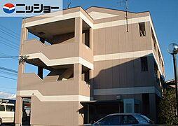 ルミナスタキ[3階]の外観