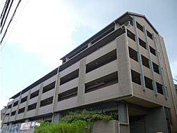 グランエターナ大阪学生会館[104号室]の外観