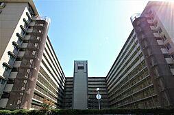 奈良ハイタウン6号棟