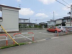 羽後牛島駅 0.6万円