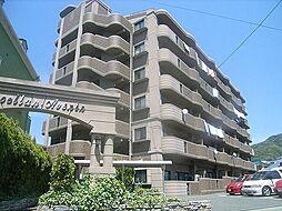 エクセラン・アベニール[3階]の外観