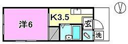 いよ立花駅 1.7万円