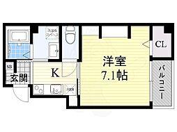 堺東駅 5.4万円