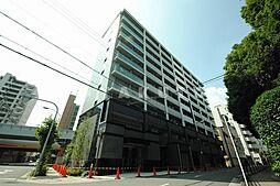 エスリード大阪城[9階]の外観