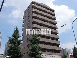 現代ハウス大須[9階]の外観