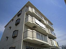神奈川県小田原市成田の賃貸マンションの外観