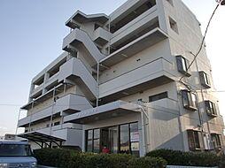 志免グリーンハイツ[2階]の外観