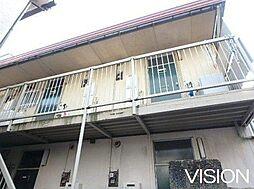 本郷ハウス[203号室]の外観