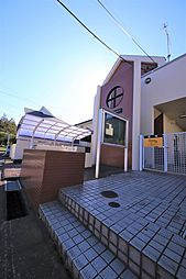 K・S新松戸クラブ[2階]の外観