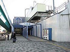 八坂駅(西武 多摩湖線)まで1716m、八坂駅(西武 多摩湖線)より徒歩約20分。