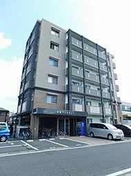三島マンションI[3階]の外観