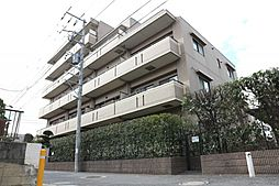 千葉県市川市東大和田1丁目の賃貸マンションの外観