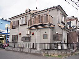 神奈川県厚木市温水
