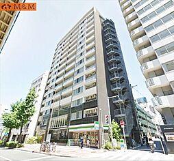 大阪駅徒歩圏エステムプラザ梅田