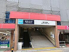 駅 東京メトロ「南行徳」駅・2320