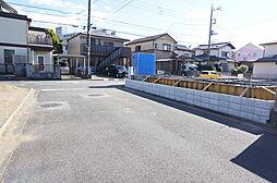 6m公道に接道...