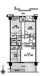 オーベルグランディオ八千代中央壱番館 1号棟