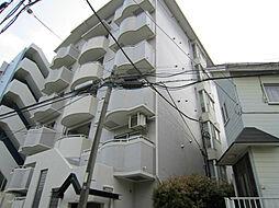 コスモ藤沢[501)号室]の外観