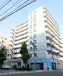 アドリーム横浜初音[3階]の外観