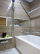 仕様イメージ 浴室乾燥機付きユニットバス