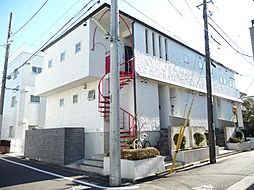 [テラスハウス] 東京都世田谷区代田3丁目 の賃貸【/】の外観