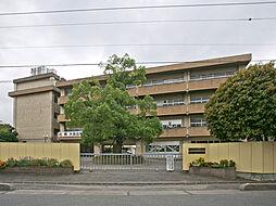 上尾市立東中学...