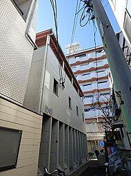ブロードワン旗の台[3階]の外観