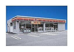 兵庫県神戸市北区山田町下谷上の賃貸マンションの外観
