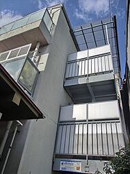 ぱんぷきんハウス[203号室]の外観