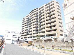 尾道市栗原西2丁目 グランドール尾道弐番館