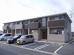 JR宇野線 早島駅 徒歩19分の賃貸アパート