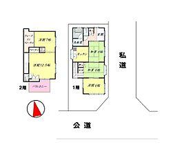 市川駅 5,180万円