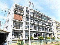 中銀青木公園団地 5号棟 中古マンション