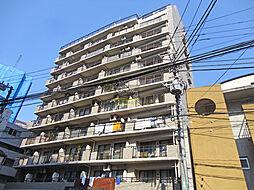 朝日板橋駅前マンション