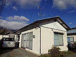 [一戸建] 長野県駒ヶ根市赤穂 の賃貸【/】の外観