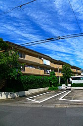 密柑山セピアコート[303号室]の外観