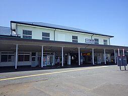JR久里浜駅か...