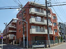 サンライズマンション東村山第3 メゾネットタイプ3LDK