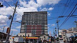 パデシオン六地蔵ザ・タワーレジデンス
