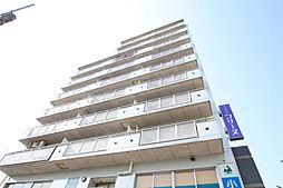 愛知県名古屋市昭和区阿由知通2丁目の賃貸マンションの外観