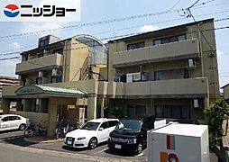 KUWABARAビルII[3階]の外観