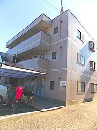 コーワレジデンス壱番館[3階]の外観