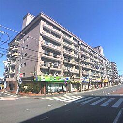 日東マンションサンシャイン谷塚