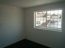 2階洋室です。...