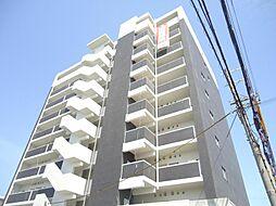 キャッスルコート神田町[308号室]の外観