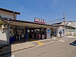 東武野田線「七...
