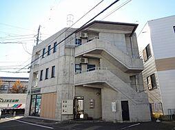 西村ビル[3階]の外観
